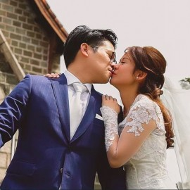 Chris & Chui Li – Wedding Cinematic Highlight | SDE