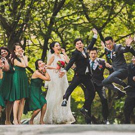 Derek & Michelle – Wedding Cinematic Highlights   SDE