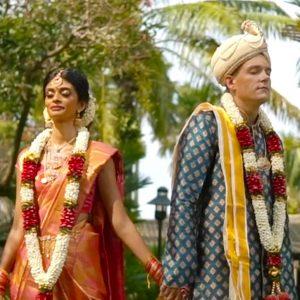 Gaya & Dan - Indian Wedding Highlights - Cyberview Resort and Spa SDE