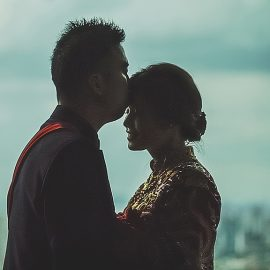 Gentry & May – Chinese Ceremony   Cinematic Highlight