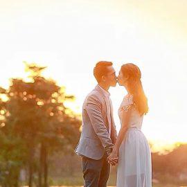 Jason & Karen – Wedding Cinematic Highlights