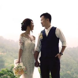 KC & Elly – Wedding Highlights // Genting Highlands // Same Day Edit