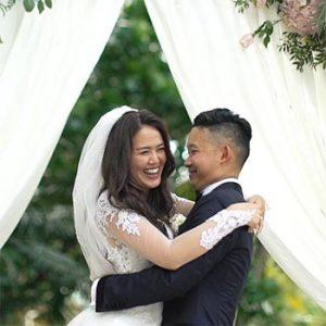 Kingston & Delia - Wedding Cinematic Highlights // Sunway Resort Hotel & Spa