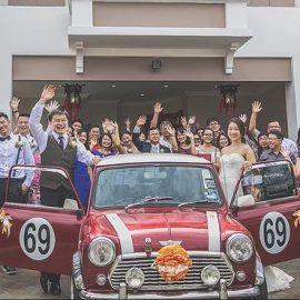 Norman & Hui Ling – Wedding Cinematic Highlights   SDE
