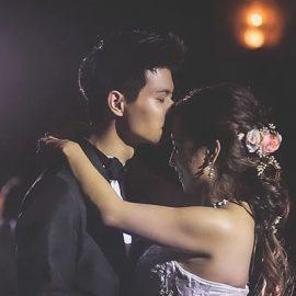 Quan Wei & Gretch | Wedding Cinematics | SDE