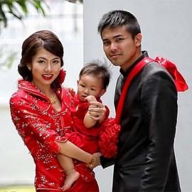 Wilking & Joern – Actual Wedding Day at Malacca (SDE)