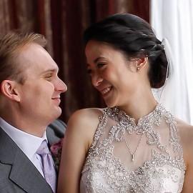Derek & Shin San – Wedding Cinematic Highlights   SDE