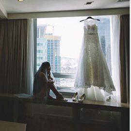 Eric & Laykee – Wedding Cinematic Highlights | SDE