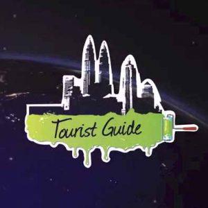 tourist guide corporate video