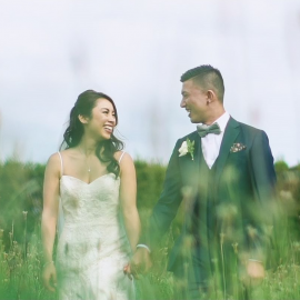 Yinman & Helene – Wedding Highlights // Auckland, New Zealand // Same Day Edit